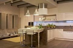 Arrex le cucine Anteprima Fiera Milano 2010, 2012